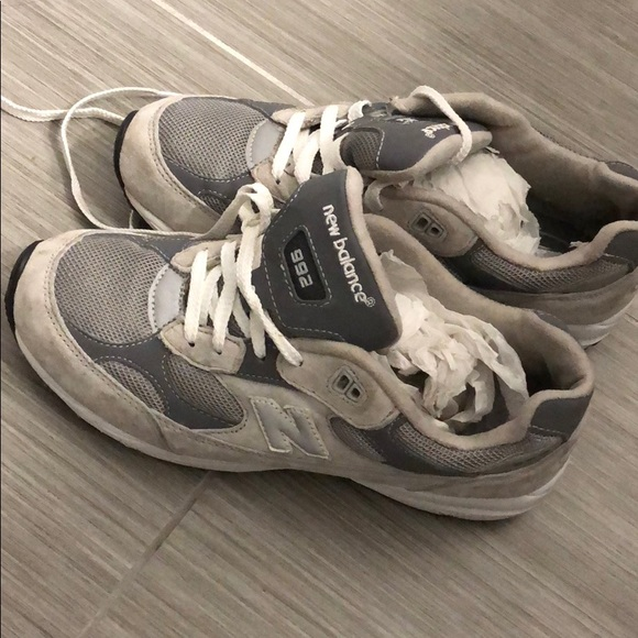old new balance shoes